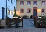 Hôtel Olzheim - Die Einkehr-1