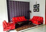 Hôtel Arusha - Silverpalm-4