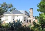 Location vacances Cadalso de los Vidrios - Casa Lavanda-1