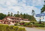 Hôtel Campbell River - Travelodge Campbell River-1