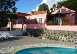 Location vacances Fuencaliente De La Palma - Holiday Home Virgen del Cobre-1