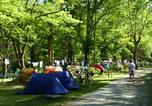 Camping avec WIFI Lozère - Camping Couderc-4