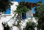 Location vacances Ierapetra - Ferma Hill Apartments-4