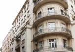 Location vacances Београд - City Crystal Apartment-4