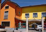Hôtel Cisano Bergamasco - Albergo Romanì-2