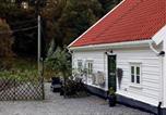 Location vacances Etne - Farmhouse - Skjersvik-4