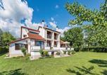 Location vacances Buzet - One-Bedroom Apartment in Franecici-1