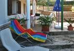 Location vacances Raša - Apartment Kapelica Croatia-3
