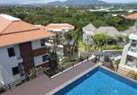 Location vacances Pa Khlok - Top Floor, One-Bedroom Apartment-4