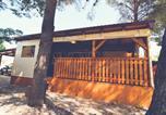 Villages vacances Ražanac - Mobile home Lučan-1