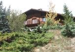 Location vacances Saint-Pons - Chalet De Montagne-1