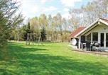 Location vacances Varde - Holiday home Blomstervangen Denm-1