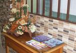 Location vacances Aledo - Hostal Residencia Casa Juan-4
