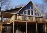 Location vacances Jim Thorpe - Eagles Nest House-2