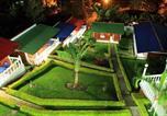 Hôtel Buenaventura - Hotel Restaurante Romerias-2