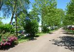 Camping  Acceptant les animaux Poilly-lez-Gien - Camping de Nevers-2