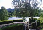 Location vacances Hamar - Holiday home Gran Granumsvegen-2