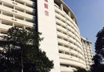 Hôtel Suzhou - 中惠旅体验酒店-2