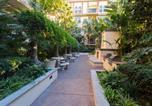 Location vacances Los Angeles - Mediterranean Villa Condo-2