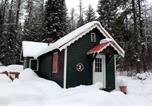 Camping McCall - Brundage Bungalows-1
