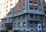Location vacances Alonsotegi - Gran via by Forever apartment-1