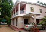Location vacances Polonnaruwa - Luxman Guest House-4