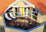 Location vacances Klausdorf - Studio Holiday Home in Gross Mohrdorf-4