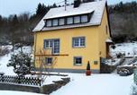 Location vacances Adenau - Holiday Home Hilberath-2
