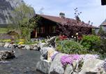Location vacances  Suisse - Chalet Mutzli-3