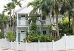 Location vacances Key West - Bloom'n Paradise-1