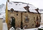 Hôtel Sallent de Gállego - Hotel Almud-3