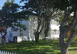 Hôtel Averøy - Bryggen Restaurant & Leilighetshotell-4