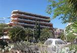 Location vacances Le Lavandou - Apartment Le Diamant-1