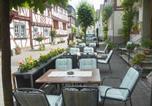 Hôtel Braubach am Rhein - Landgasthof Liebeneck-3
