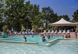 Camping  Acceptant les animaux Italie - Camping Village I Pini-3
