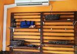 Location vacances Aljaraque - Apartamento-3