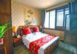 Hôtel Huangshan - Shangyuan Resort & Inn-4