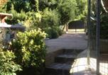 Location vacances Montecarotto - Maison rouge-2