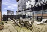 Location vacances Manchester - Express building-1