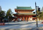Location vacances Ōtsu - Villa Kyo-4