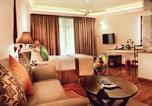 Hôtel Peradeniya - Earl's Regent Hotel-3