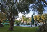 Location vacances Augusta - Casa Vacanze Villa Augusta-3