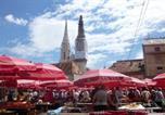 Location vacances Zagreb - Premium Centre Zagreb Apartment-2
