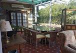 Location vacances Arriate - La Comuna-1