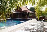 Villages vacances Na Chom Thian - Inrawadee Resort-1