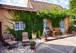 Location vacances Saint-Cyprien - Butterfly Cottage-1