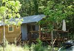 Camping avec WIFI La Chapelle-Aubareil - Camping La Castillonderie-4