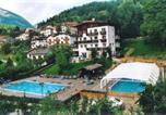 Hôtel Pieve di Cadore - Sporting Hotel Club-4