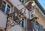 Hôtel Freiamt - Restaurant Hotel Zum Storchen-4
