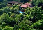 Location vacances Taubaté - Pousada Serra do Vale-2